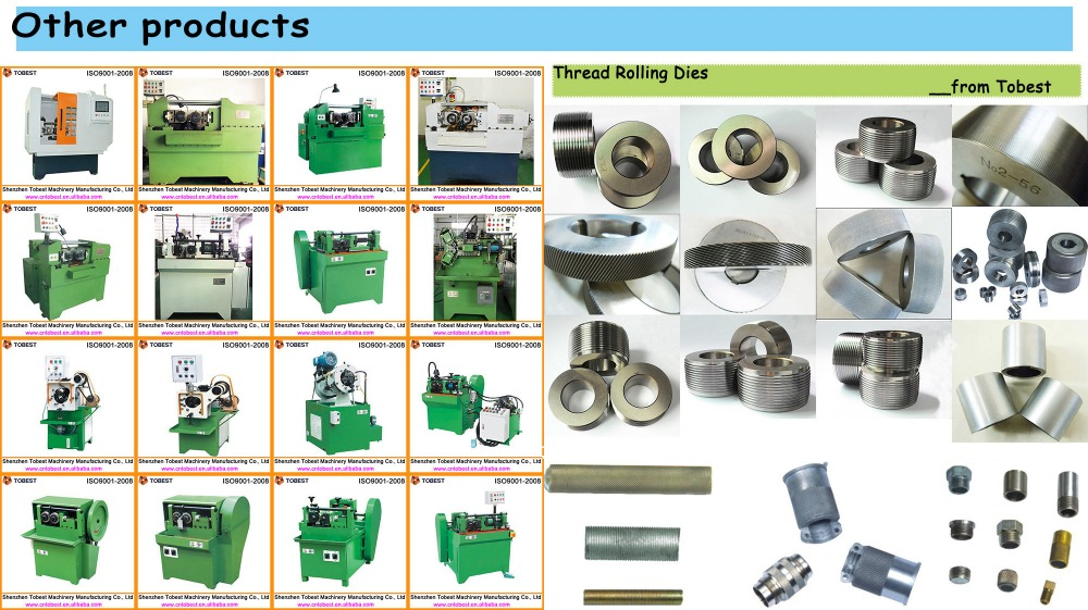 small hardware making machine nuts and bolts making machines