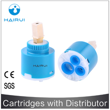 40mm single sealing mixer ceramic cartridge