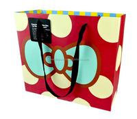 Full Color Eco Shopping Bags Wholesale