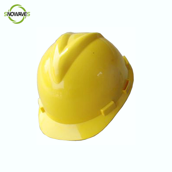 MSA V Gard Safety Helmets