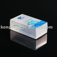 Foldable Frosted PP Packaging Box For