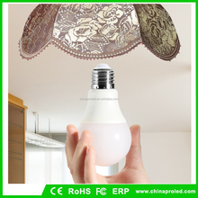 Quality e27 led day light bulbs dimmable design for US