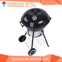 China Hot Sale Egg Shaped Satay Smokeless Charcoal Bbq Grill