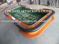 90inch craps table.craps table