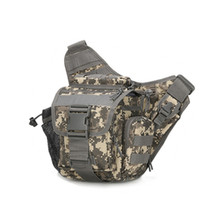 Outdoor activity hiking tactical bag