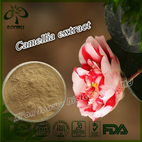 Camellia Sinensis Flower Extract