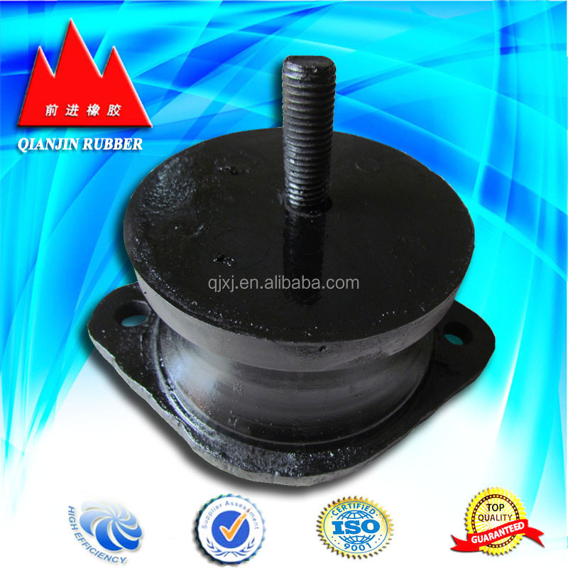 rubber for shock absorber