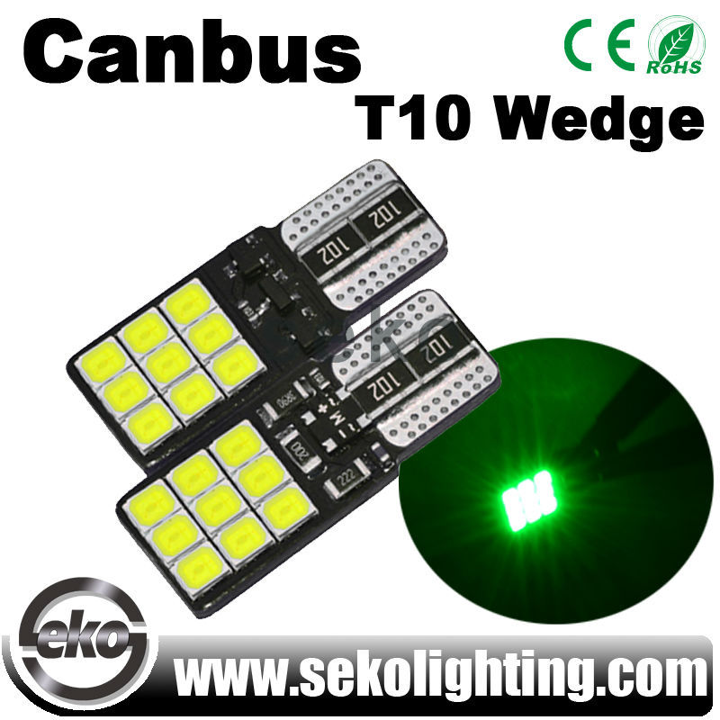 12v w5w t10 led auto bulbs,car side lamp