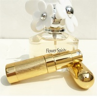 Wholesale Colored Fragranc Perfume Aluminum Cap