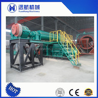 2016 New Products Fully Automatic Common Clay Brick Extruder