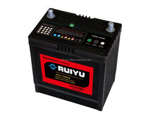 12V 36AH --NS40ZMF Maintenance Free Hybrid Car Battery