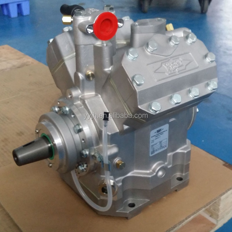 Bus Air Conditioner compressor, New compressor for bitzer 4NFCY