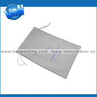 Gift Industrial Use and Disposable Feature linen packing Bag With Printing