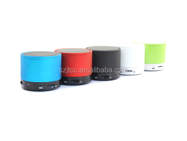 Hotsale Wholesale Promotional Mini Blue tooth Speaker Portable Mini Speaker Blue tooth Speaker
