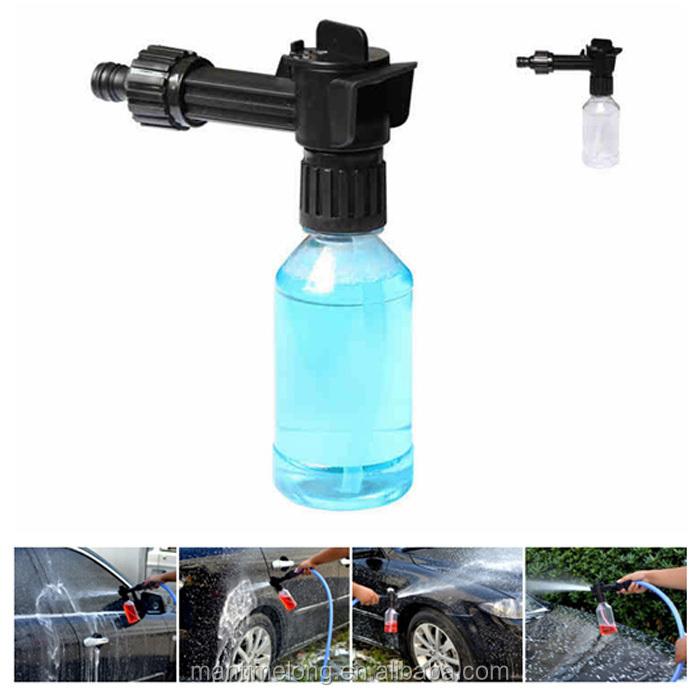 Diy Car Wash Foam Gun