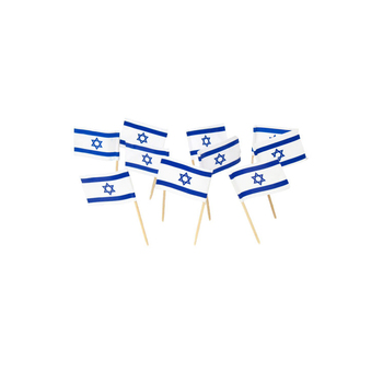 Wooden toothpicks template diy toothpick flags