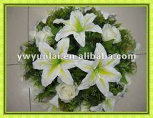 silk flowers, artificial flowers manufactures Yiwu