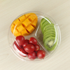 Accept Custom Order and Fruit&Vegetable,Fruit Use plastic fruit tray