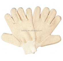 Towelling 32OZ Knitted Wrist Cleaning Kitchen Glove Industrial Farming Working Useful Gloves