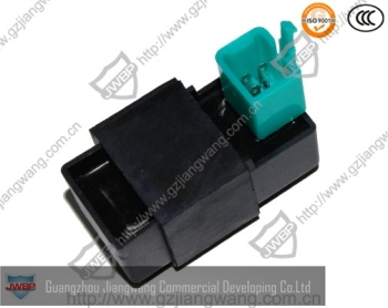 Motorcycle Racing CDI For JH70