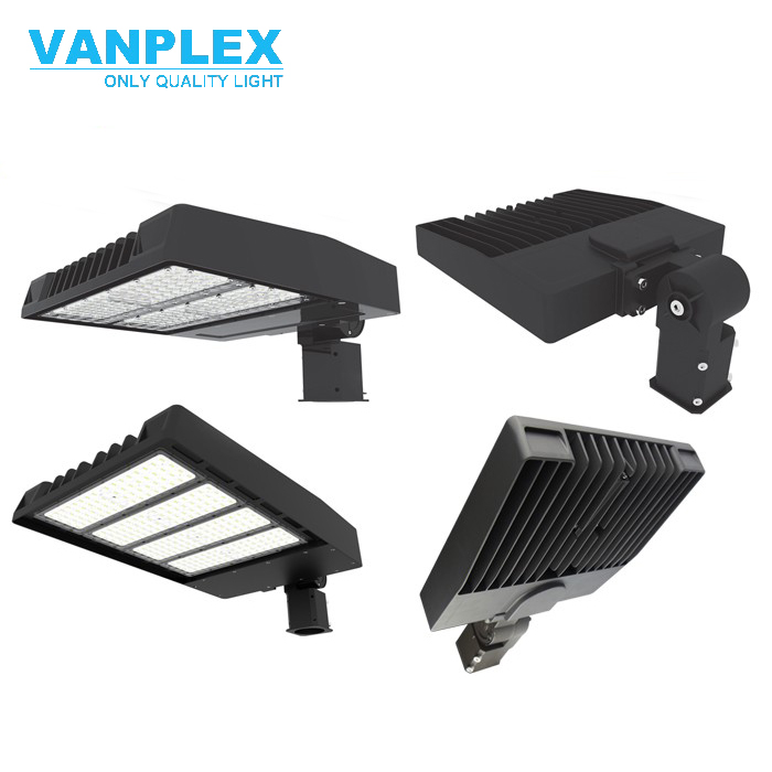 High Quality Product Factory Wholesale Price 150W 210W 240W 300W 350W Outdoor Led Parking Lot Lighting