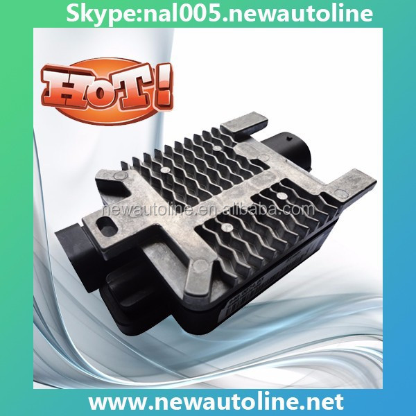 car auto radiator fan control for OEM 940007403 NAL-CFM003 from Newautoline
