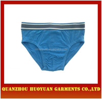 Very cheap men's boxer briefs wholesale boys wearing underwear