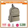 SMETA Sedex Audit 4p Factory Luggage Basic Backpack for wholesale