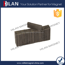 1.5mm Small Alnico Block magnets for sale