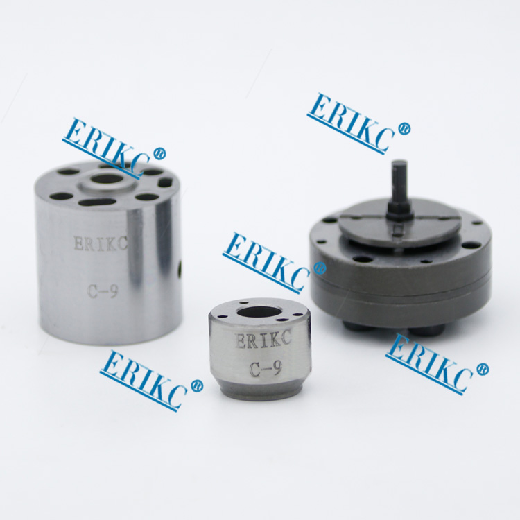 ERIKC 293-4065 and 328-2575 common rail injector pressure control Valve Assembly C-9 cat control valve for injector 387-9440