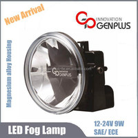 Auto accessories New car Headlights, LED auto lamp, LED Fog lights
