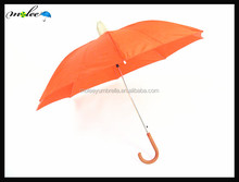 Auto Open Anti Drip Umbrella with Plastic Cover