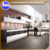 18years Factory offer Acrylic mdf door Kitchen cabinet