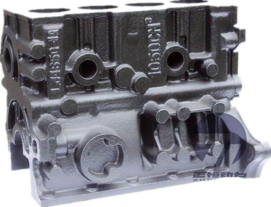 Zheng heng OEM Changan Star JL465Q5 automobile engine block