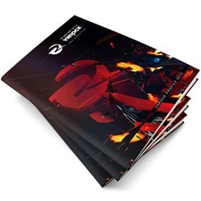 Softcover Magazine Printing Service