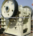 high quality Jaw Crusher Manufacture in stock