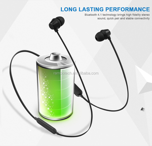 Directional Microphones And Headset Wireless Bluetooth Single Ear Headset-RD01