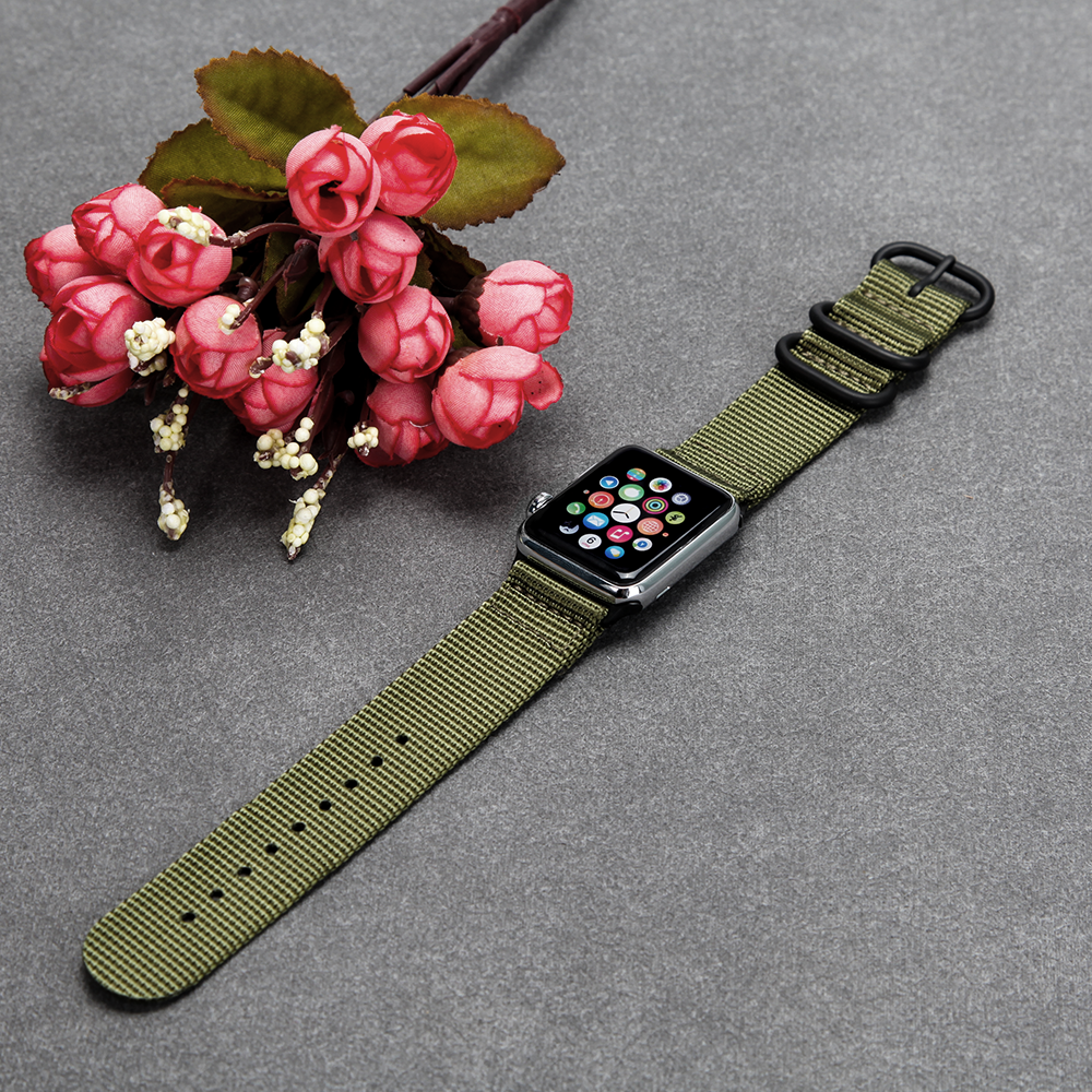 2019 New Products Health Band Watch, For Apple Sport Watch Band 38mm 40mm 42mm 44mm