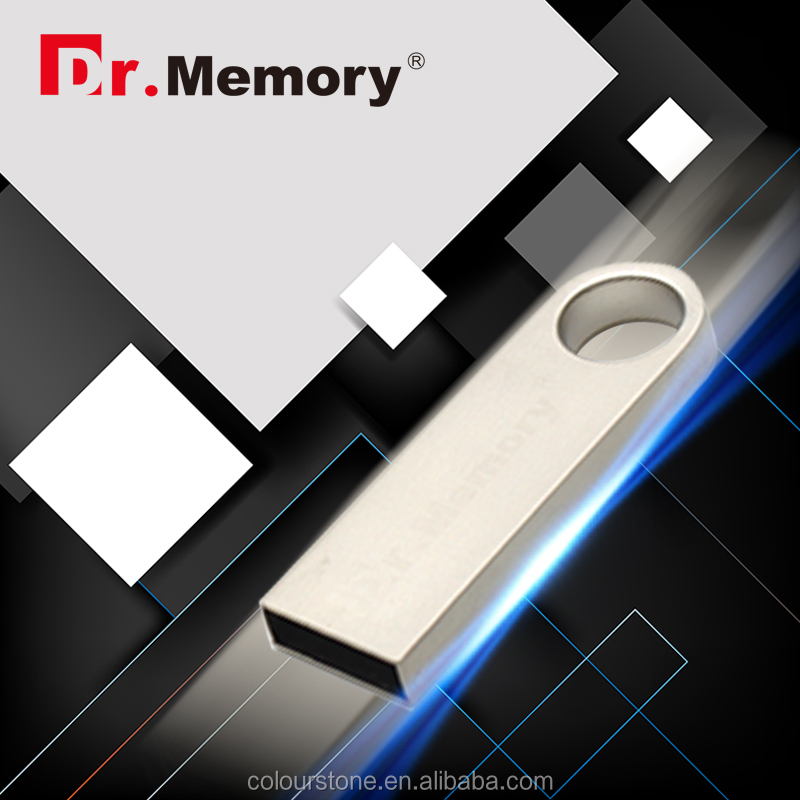 Dr.memory Hot metal USB Flash Drive real capacity pen Drive 64G 32G 2G 4G 8G 16G thumb pendrive usb 2.0 memory stick u disk