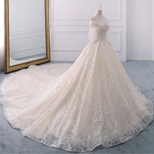 China Dresses Of Wedding 3a2f210438c3