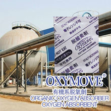 Oxygen Absorbers for Dehydrated Food and Emergency Long Term Storage