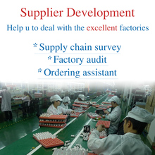 Professional and Reliable Shenzhen Sourcing Agency Service
