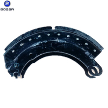 China Manufacturer Axle parts Brake Shoe For Truck, Agricultural & Construction Machinery