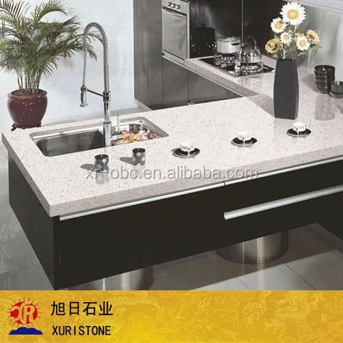 Best quality White Quartz stone, white star quartz sonte, building materials for countertop