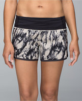 Wholesale stretch compression women running shorts
