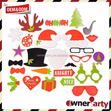Popular Signs For Photo Booth For Christmas Photo Booth Cutout Props