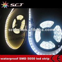 hot! usd 3.0/m promoting 60leds/m smd 5050 led flexible strip best price