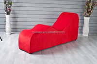 modern adult furniture sexy leather sofa