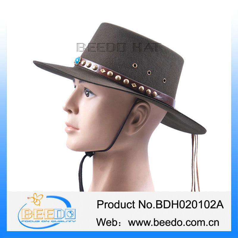 Summer hats made in china mexico cowboy hat