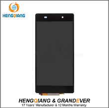 Low Prices China Mobile Phone Repair Parts Lcd Digitizer For Sony Xperia Z2